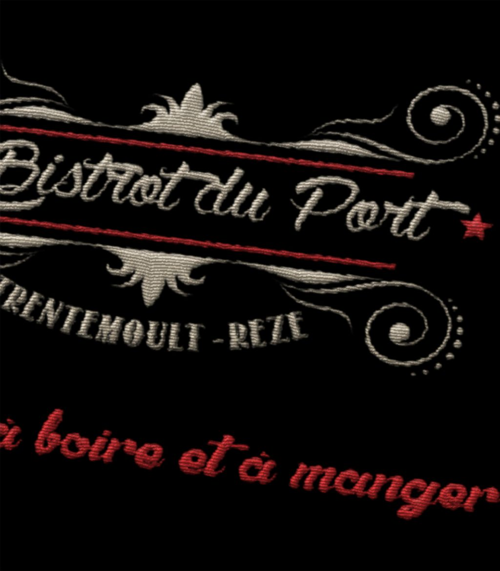 Le bistrot du port reze aafp communication - Le bistrot du port courseulles ...