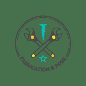 AAFP Communication : Fabrication et pose